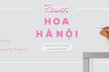 Dịch vụ điện hoa tại Nga's Flowers