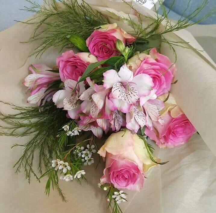 Tặng hoa như thế nào cho phù hợp với từng đối tượng 2