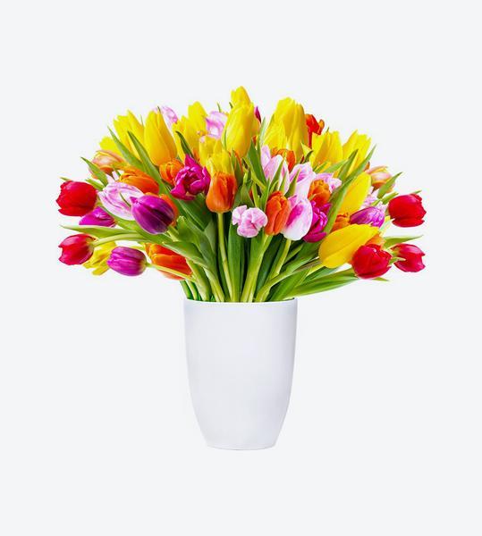 Một số mẹo nhỏ giúp hoa tươi lâu 1