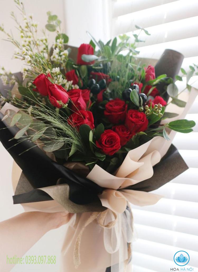 Hoa hồng 1