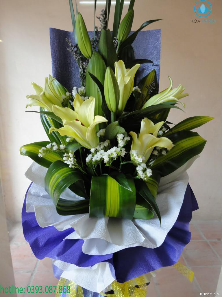 Hoa ly 1