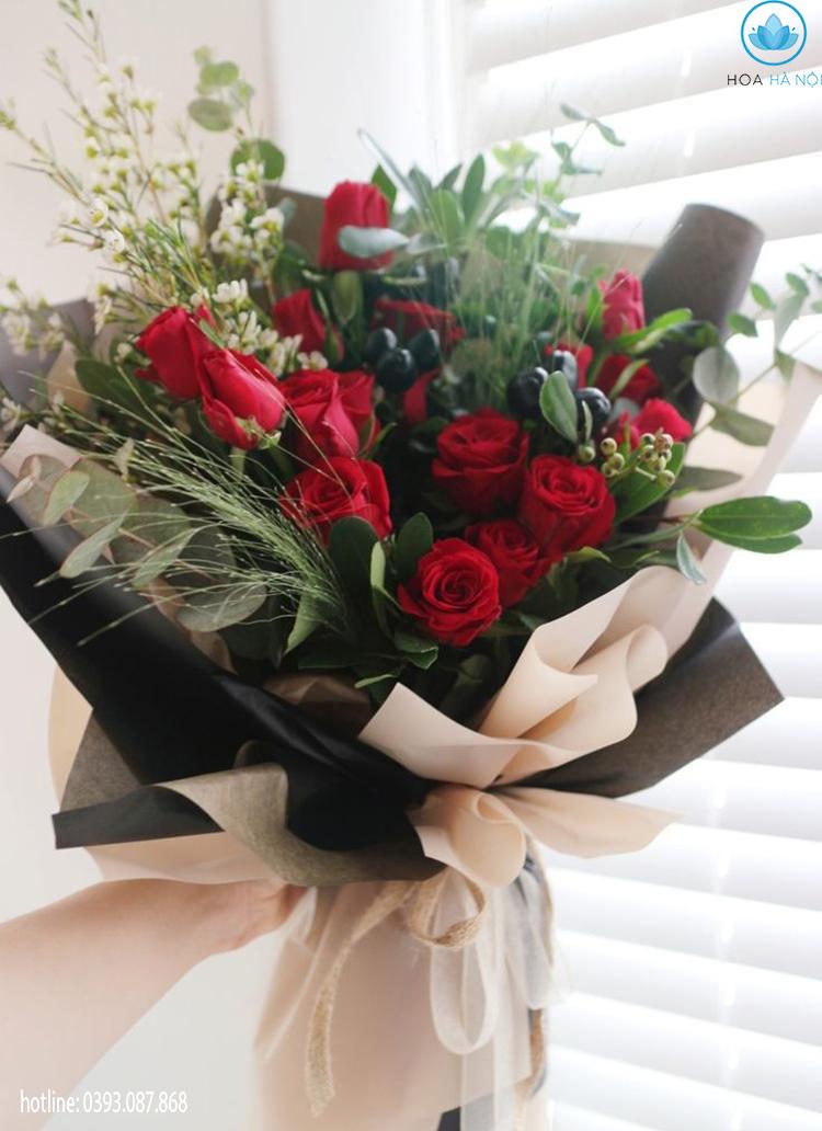 Một số loài hoa mang ngôn ngữ cho tình yêu 1