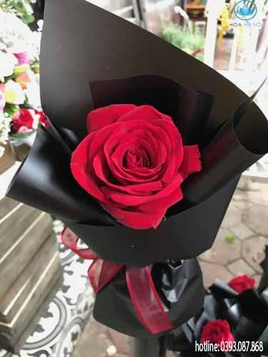 Số lượng bông hoa mang nhiều ý nghĩa khác nhau