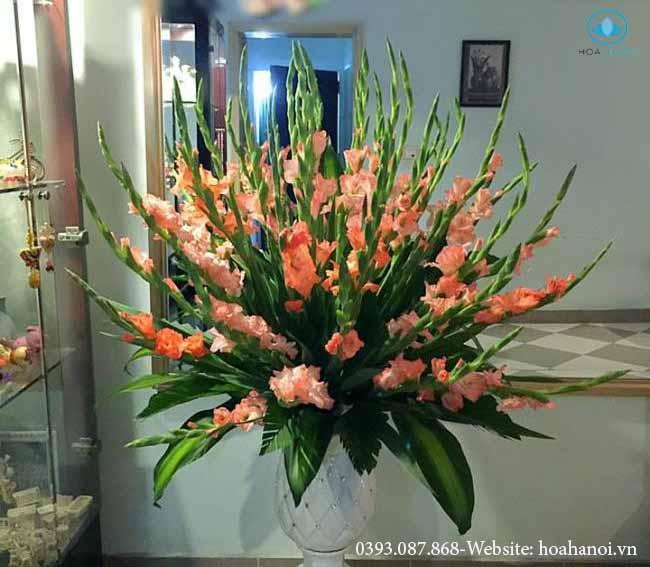 Những loài hoa nên chưng trong ngày tết để rước tài lộc cho gia chủ 3