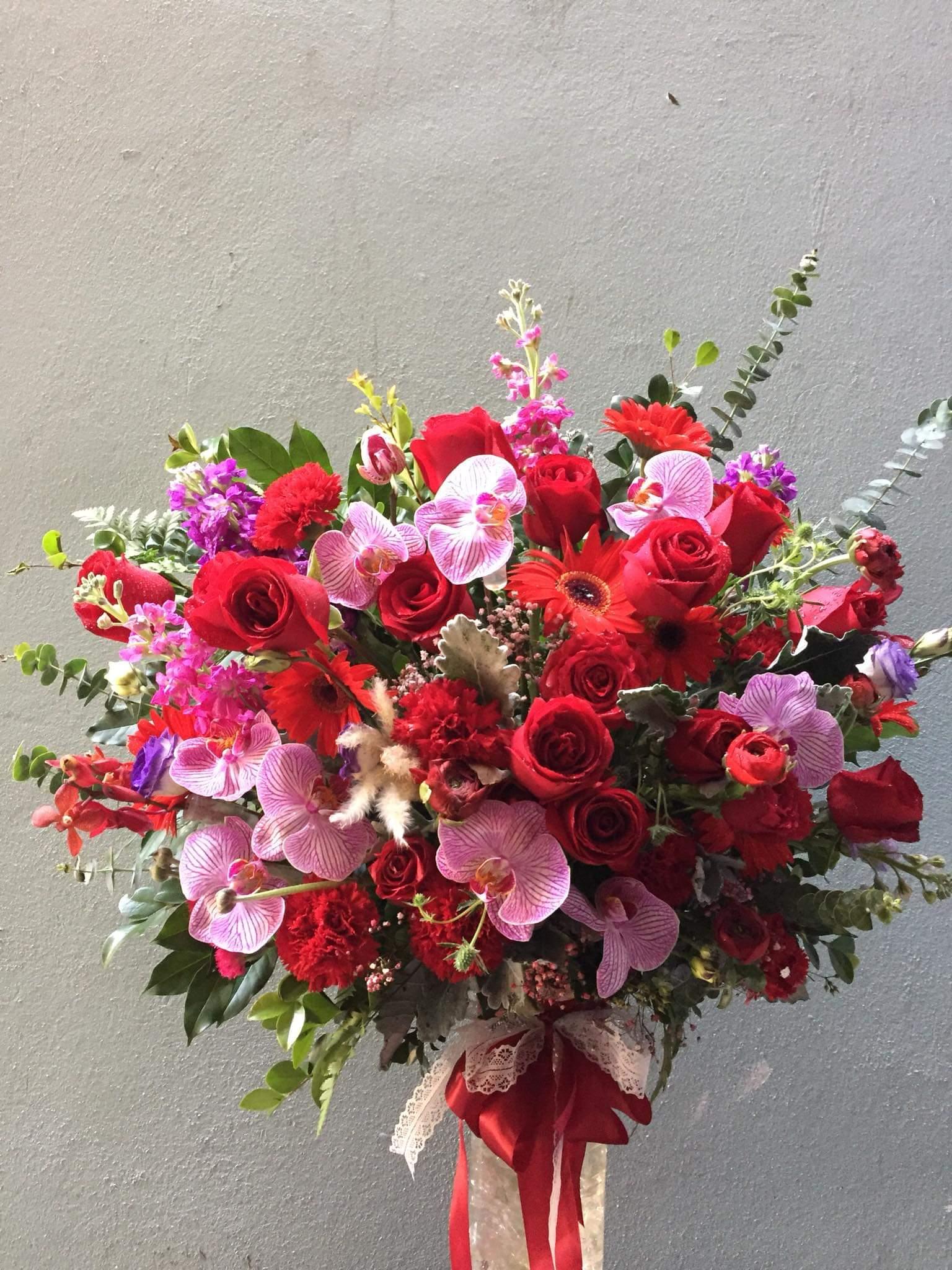 Bình hoa - MS290 1