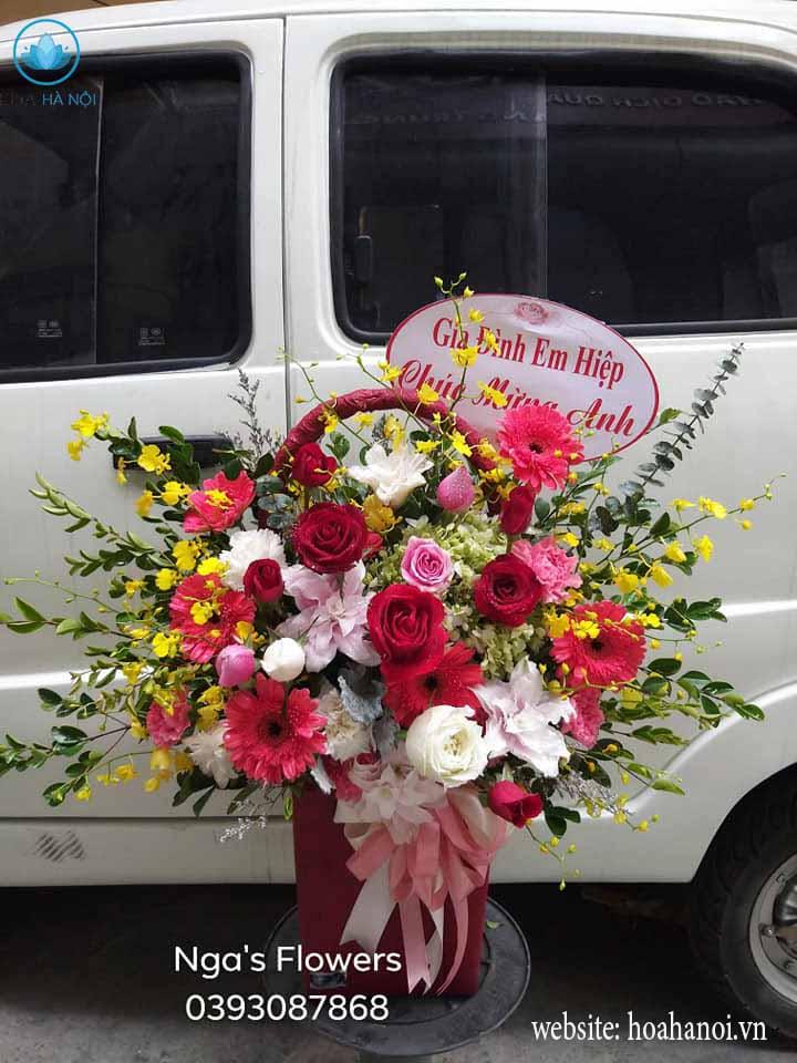 Một số mẫu hoa mới cập nhật tại shop 3