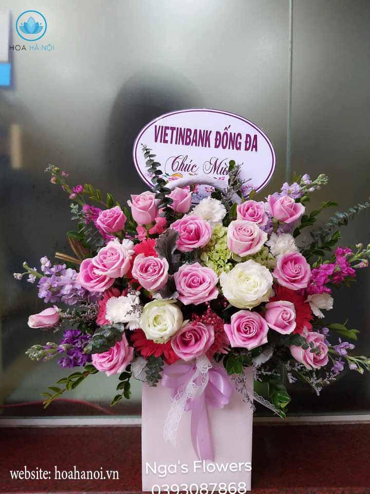 Một số mẫu hoa mới cập nhật tại shop 7