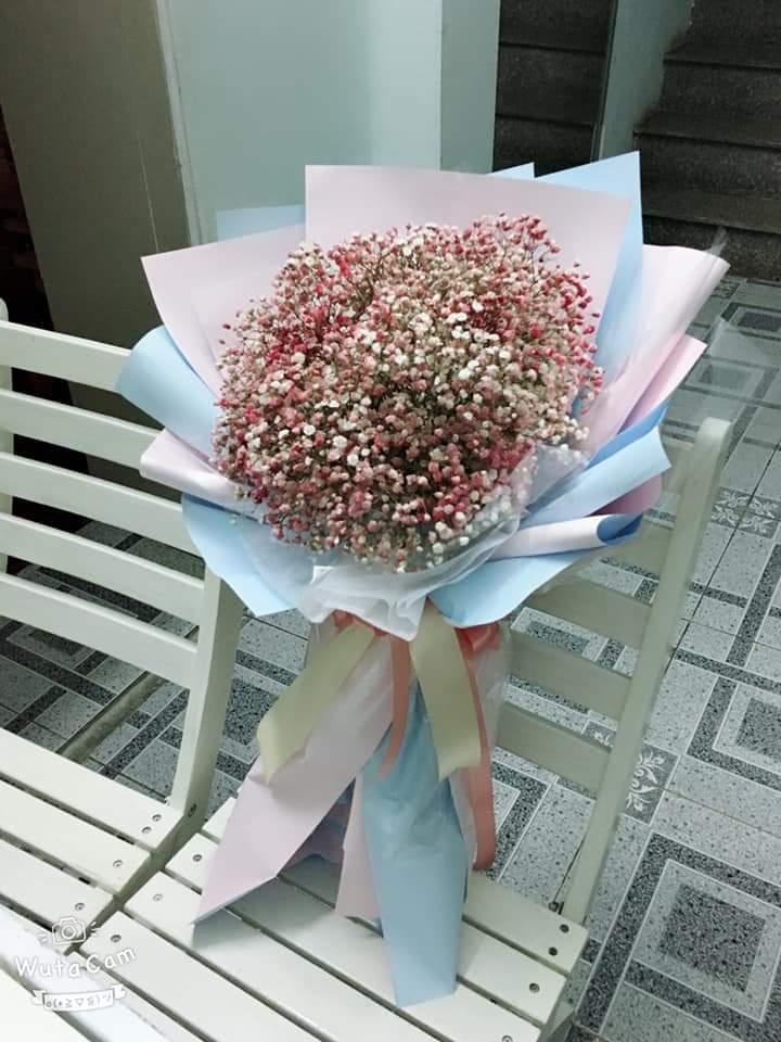 Hoa bó - MS308 1